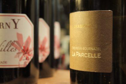 Champagne Chevreux-Bournazel, La Parcelle