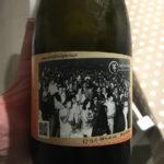 Angelica, una birra de La Fucina per finire l'anno
