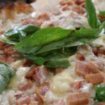 I Masanielli a Caserta, la pizza di Francesco Martucci
