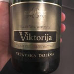Viktorija, parola di Slavcek