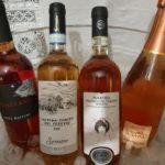 """La Campania dei vini """"rosa"""", qualche suggerimento"""